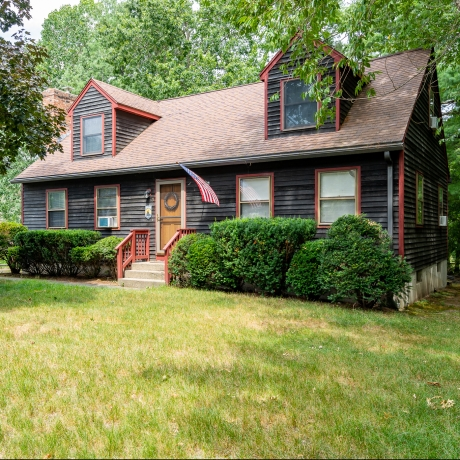 $289,900 -  Easthampton exterior photo