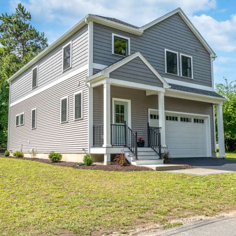 $629,900 -  Northampton exterior photo