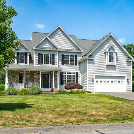$650,000 -  Northampton exterior photo