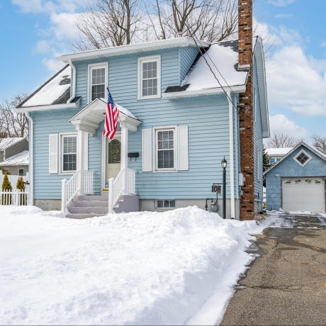 $240,000 -  Chicopee exterior photo