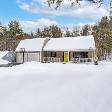 $359,900 -  Belchertown exterior photo
