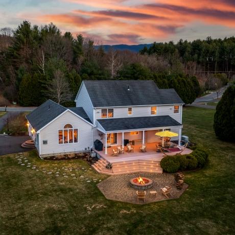 $599,900 -  Holyoke exterior photo