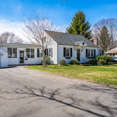 $309,900 -  South Hadley exterior photo