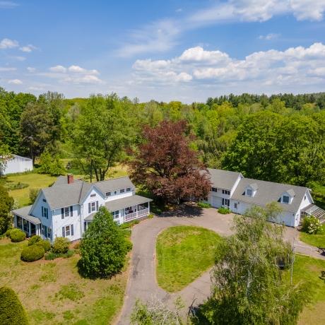 $429,900 -  Granville exterior photo