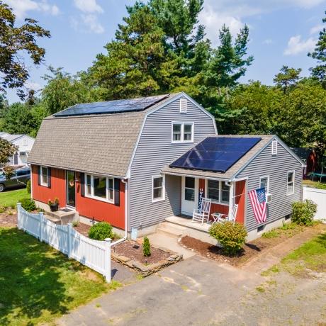 $349,900 -  Easthampton exterior photo