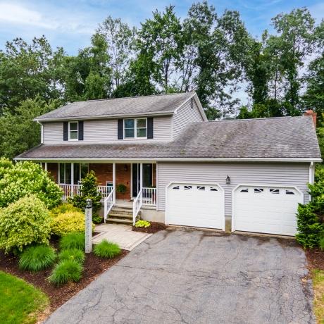$435,000 -  Easthampton exterior photo