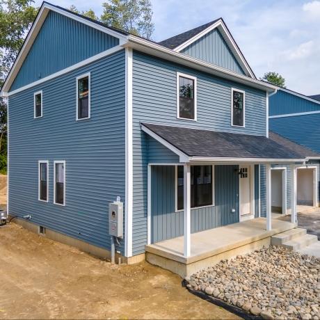 $454,900 -  Easthampton exterior photo