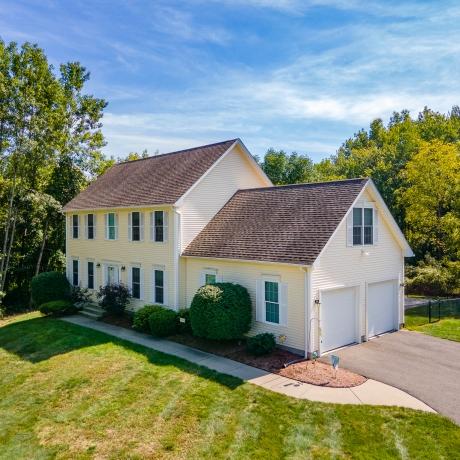 $479,900 -  Easthampton exterior photo