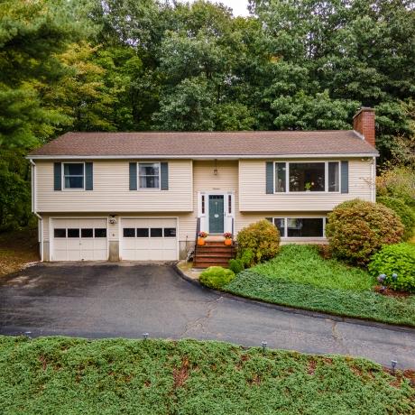 $374,900 -  Easthampton exterior photo