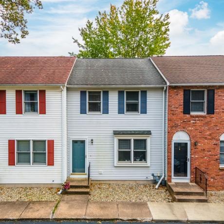 $169,900 -  Westfield exterior photo